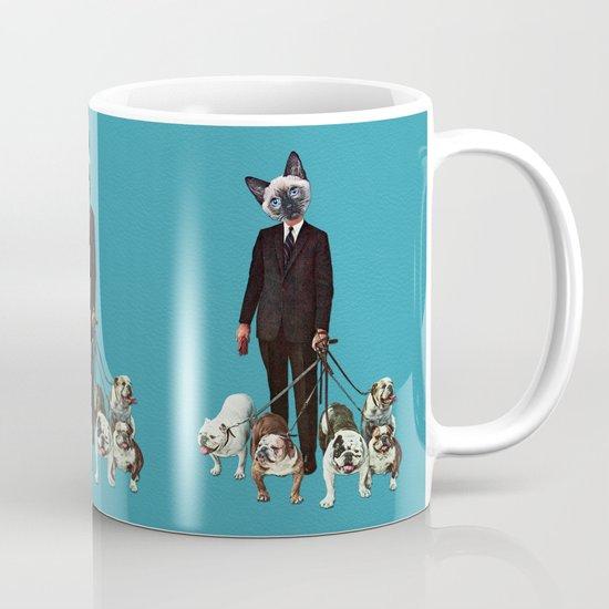 The Master Mug