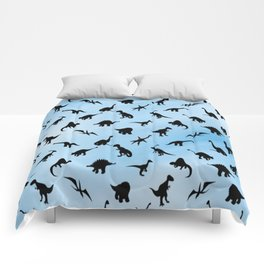 Dinosaurs Pattern Comforters