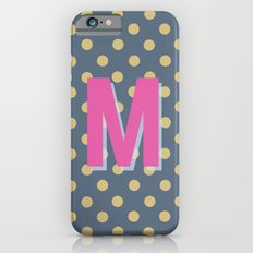 M is for Magical iPhone 6s Slim Case
