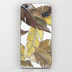 Banana's Jungle II iPhone & iPod Skin