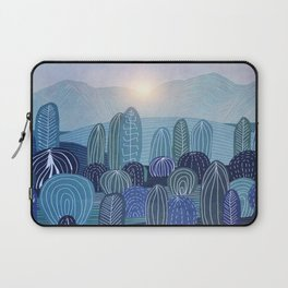 Lines in the mountains 04 Laptop Sleeve