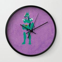 Dragon Shiryu Wall Clock