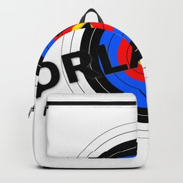 Orlando Target Backpack