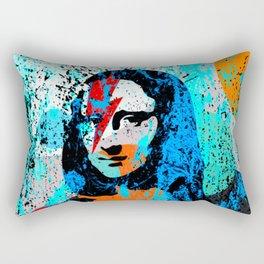 Mona's Glam Night Rectangular Pillow