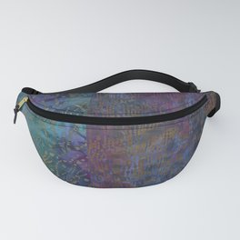 Universe Fanny Pack