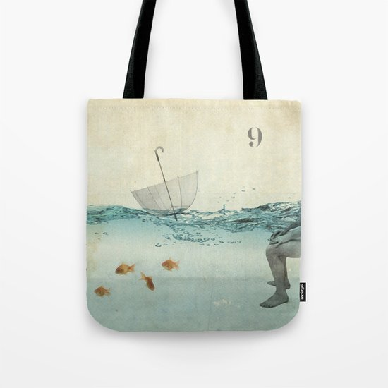never one when you need one Tote Bag