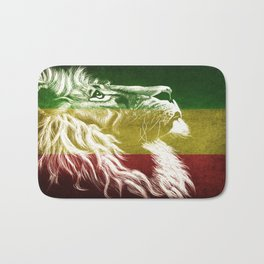 King Of Judah Bath Mat