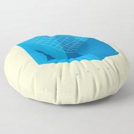 M O B Y Floor Pillow