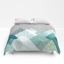Graphic 107 X Comforters