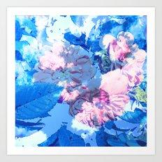 Sweetheart II Art Print
