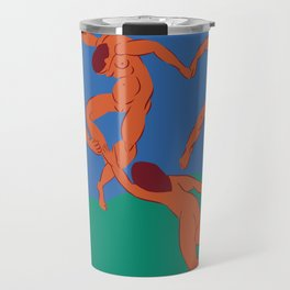 Matisse - The Dance Travel Mug
