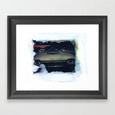 Oldie Framed Art Print