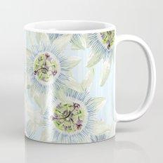 Passion flower Fever Mug