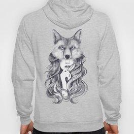 Fox in soul Hoody