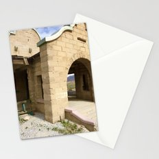 Memories in Nevada Stationery Cards