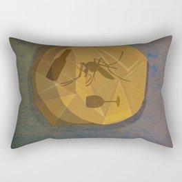 Jurassic Parkty Rectangular Pillow