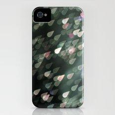 acid rain iPhone (4, 4s) Slim Case