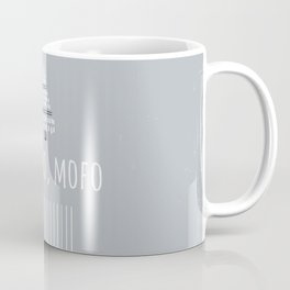 Foul Mouth :: Ho Ho Ho, MoFo Coffee Mug