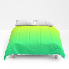 Sour Candy Gradient Comforters