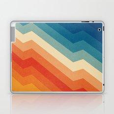 Barricade Laptop & iPad Skin