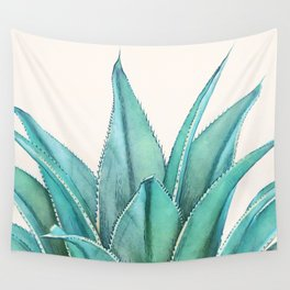 Agave Wall Tapestry