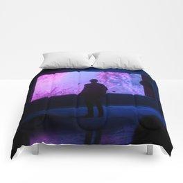 Shelter Comforters