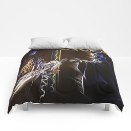 Come to me: Angel of Music Comforters