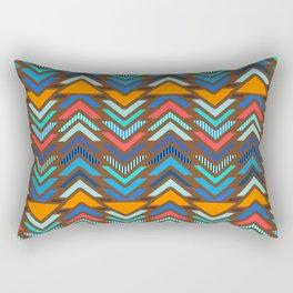 Decorative arrows Rectangular Pillow