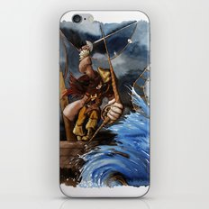 Pirata iPhone & iPod Skin