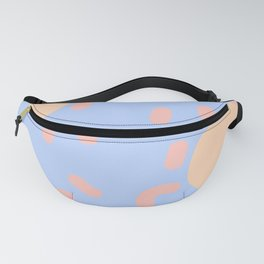 Electric Noodles Fanny Pack
