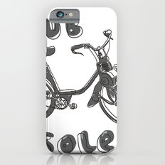 Club Solex Slim Case iPhone 6s