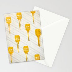 Do Not Duplicate Stationery Cards