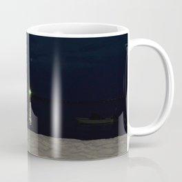 Green Gatsby Coffee Mug