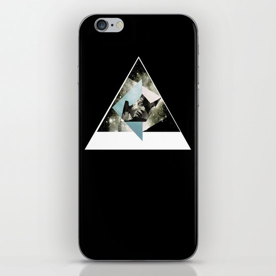Kindred iPhone & iPod Skin