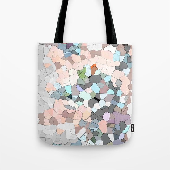 Mermaid Cells  Tote Bag