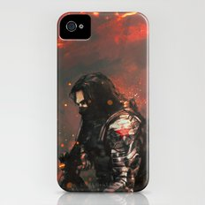 Blood in the Breeze Slim Case iPhone (4, 4s)