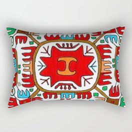 Elbetitsa Rectangular Pillow