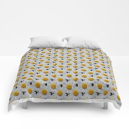 DAISY CHAINS Comforters