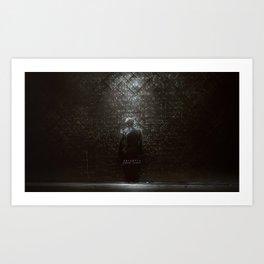 08198713 Art Print