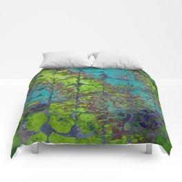 Nature's Best Comforters