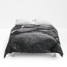 boulder-dash Comforters