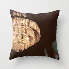 Savannah #3 Throw Pillow