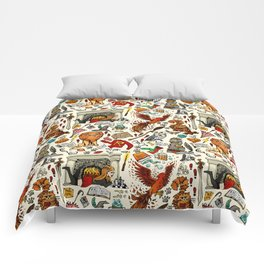 Brave Girl Comforters