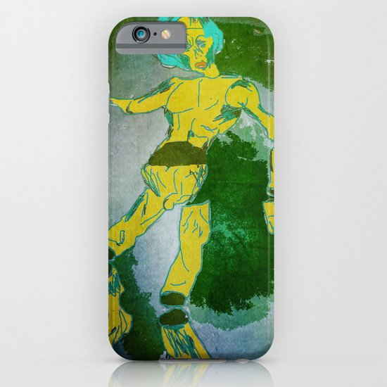 floating on air iPhone & iPod Case