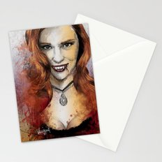 Oh My Jessica - True Blood Stationery Cards