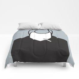 James Comforters