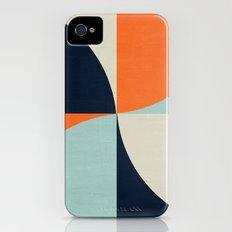 mod petals Slim Case iPhone (4, 4s)