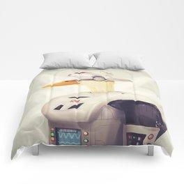 Justice Ducks - The Hero Comforters