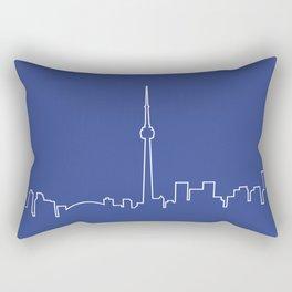 Toronto Rectangular Pillow
