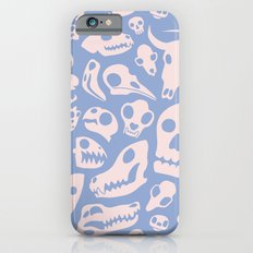 Soft Skulls Slim Case iPhone 6s